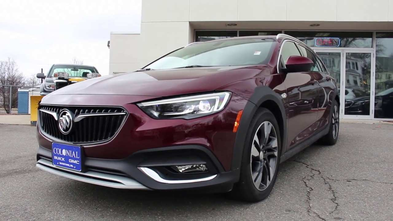 14 Concept of 2020 Buick Regal Station Wagon Images for 2020 Buick Regal Station Wagon