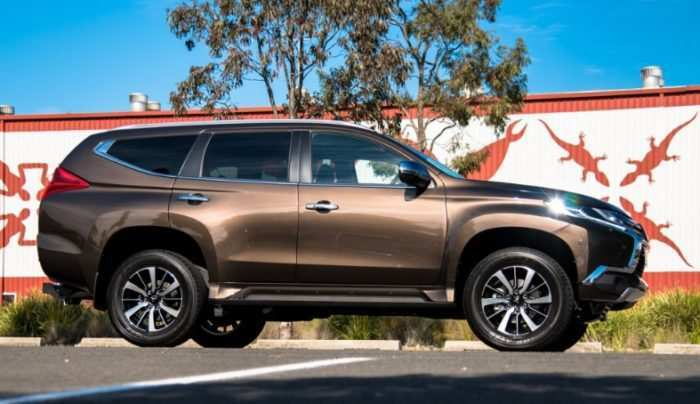 14 Concept of 2020 Mitsubishi Montero Philippines Redesign and Concept with 2020 Mitsubishi Montero Philippines
