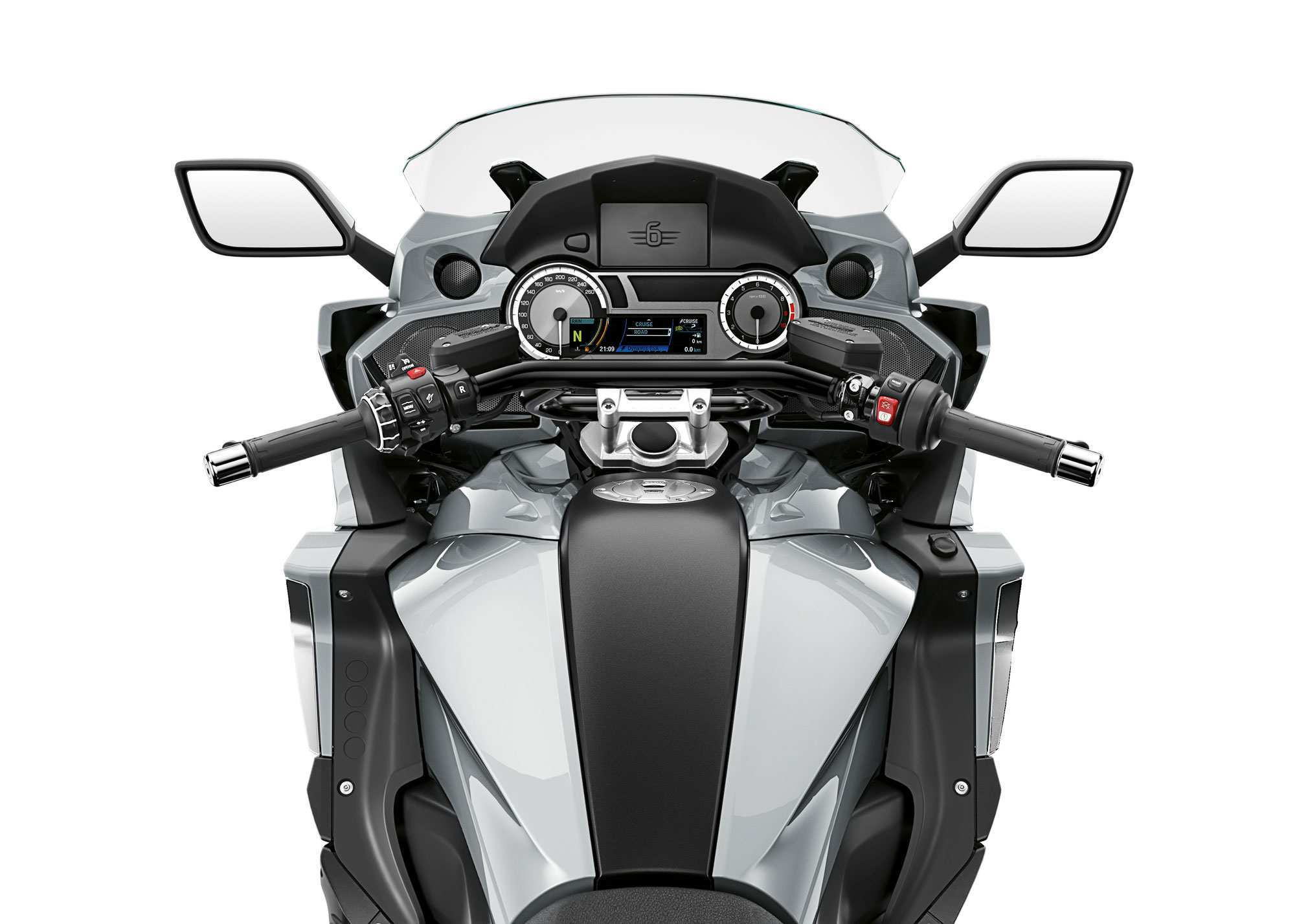14 Concept of BMW K1600B 2020 First Drive for BMW K1600B 2020