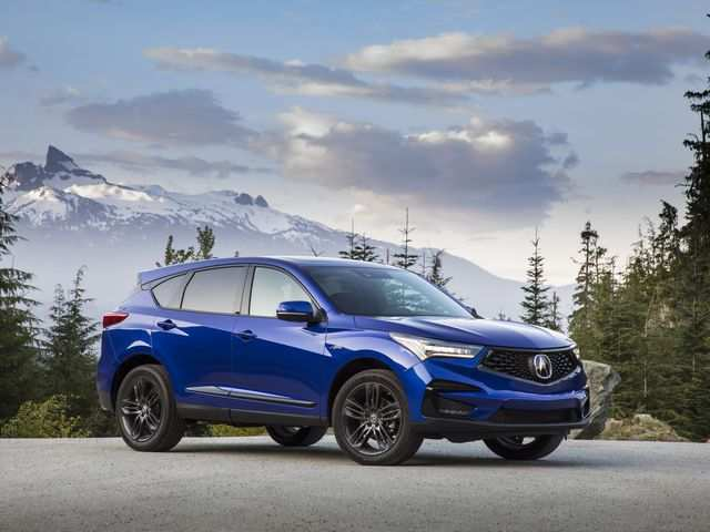 14 Concept of Difference Between 2019 And 2020 Acura Rdx Style by Difference Between 2019 And 2020 Acura Rdx