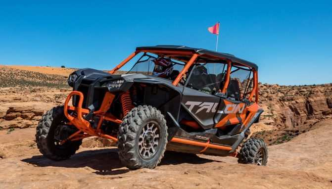 14 Concept of Honda Talon 2020 Exterior and Interior by Honda Talon 2020