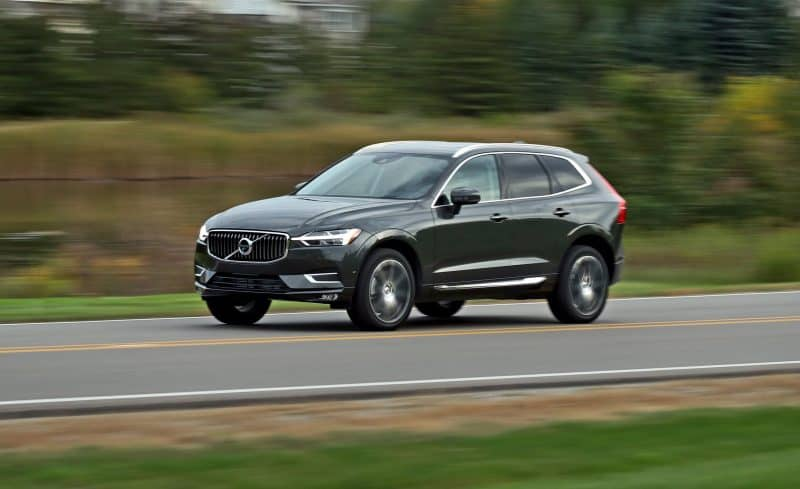 14 Concept of Volvo Electric Suv 2020 Pricing for Volvo Electric Suv 2020