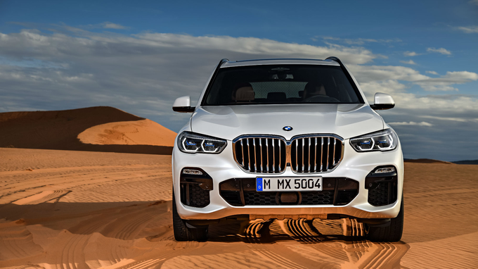 14 Concept of When Will 2020 BMW X5 Be Released Redesign and Concept by When Will 2020 BMW X5 Be Released
