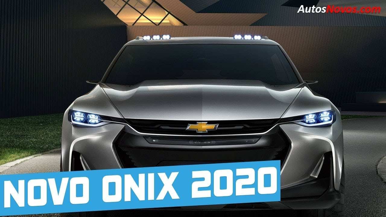 14 Gallery of Chevrolet Novo Prisma 2020 Redesign and Concept for Chevrolet Novo Prisma 2020