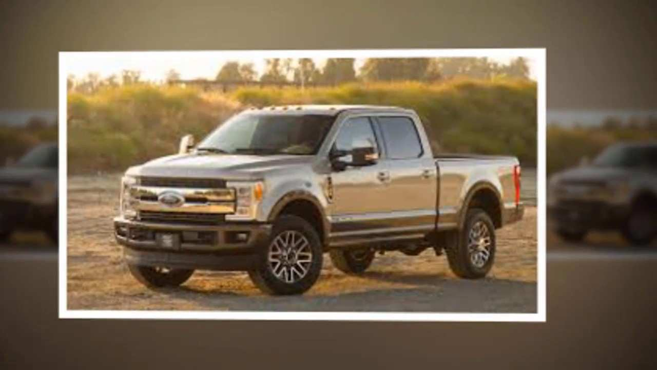 14 Gallery of Ford King Ranch 2020 Exterior by Ford King Ranch 2020