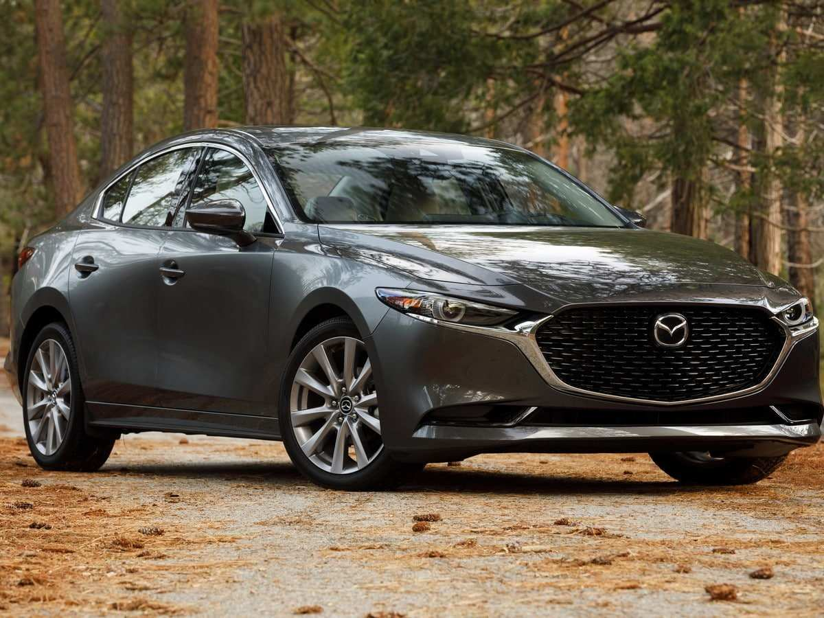 14 Gallery of When Does The 2020 Mazda 3 Come Out Prices for When Does The 2020 Mazda 3 Come Out