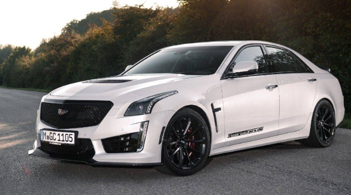 14 Great 2020 Cadillac Ct5 Release Date Price and Review with 2020 Cadillac Ct5 Release Date