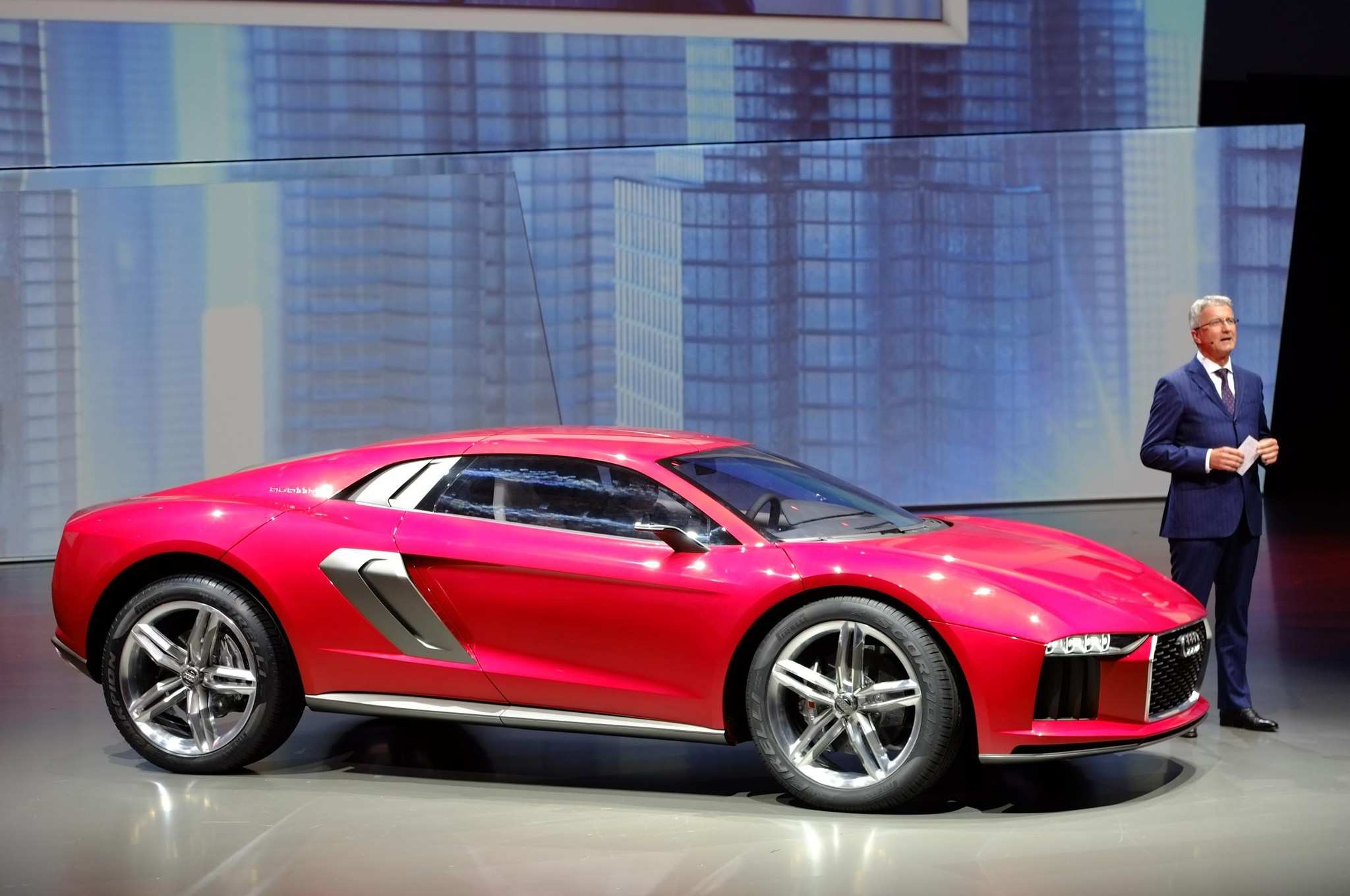 14 Great Audi New Models 2020 Concept for Audi New Models 2020