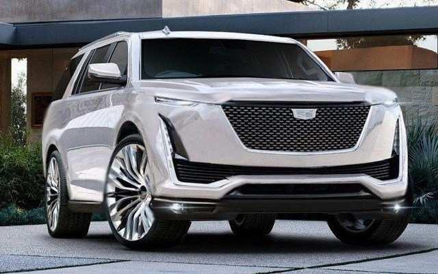 14 Great Cadillac Pickup Truck 2020 Reviews by Cadillac Pickup Truck 2020