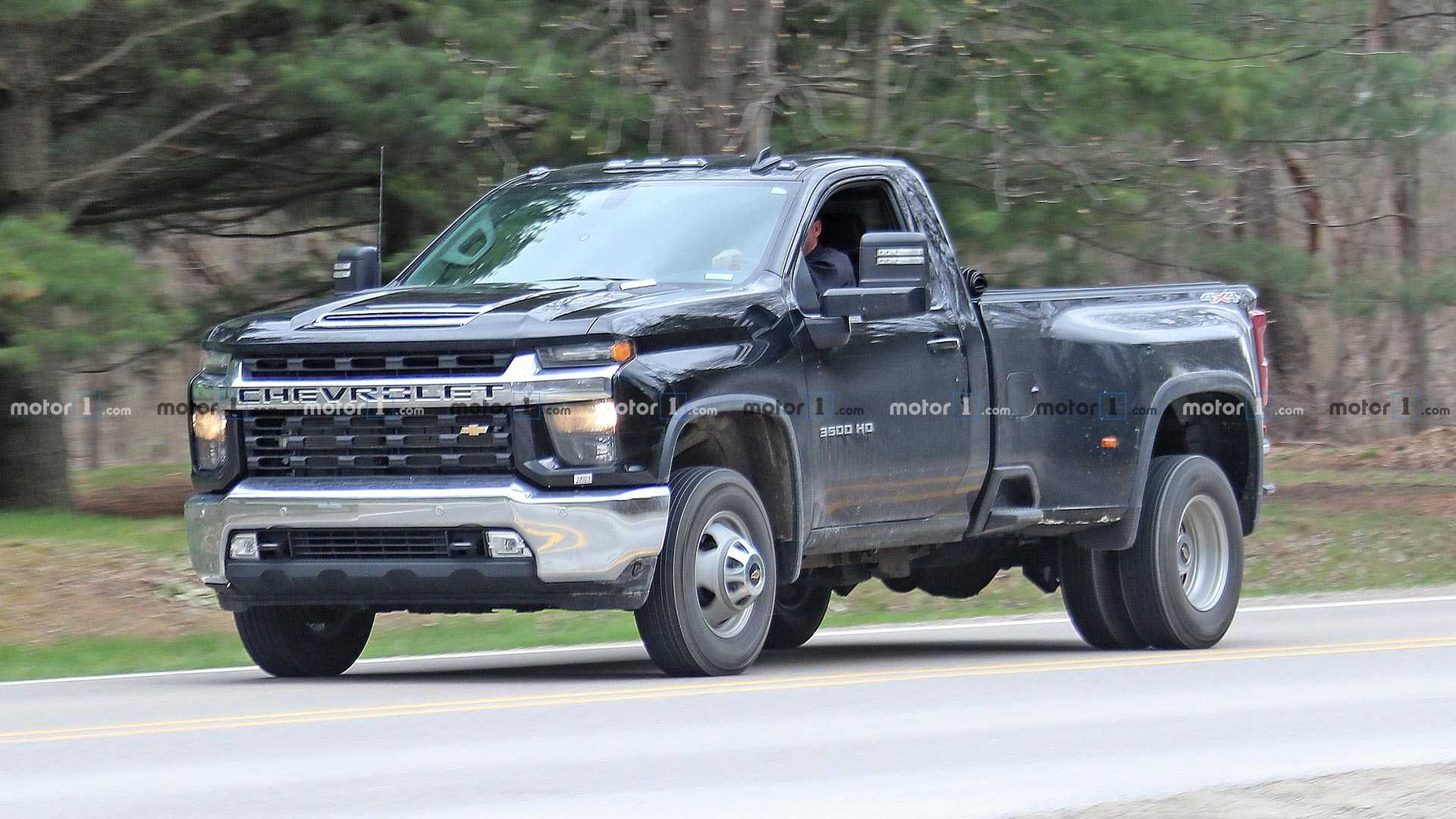14 New 2020 Chevrolet 3500 For Sale Engine by 2020 Chevrolet 3500 For Sale