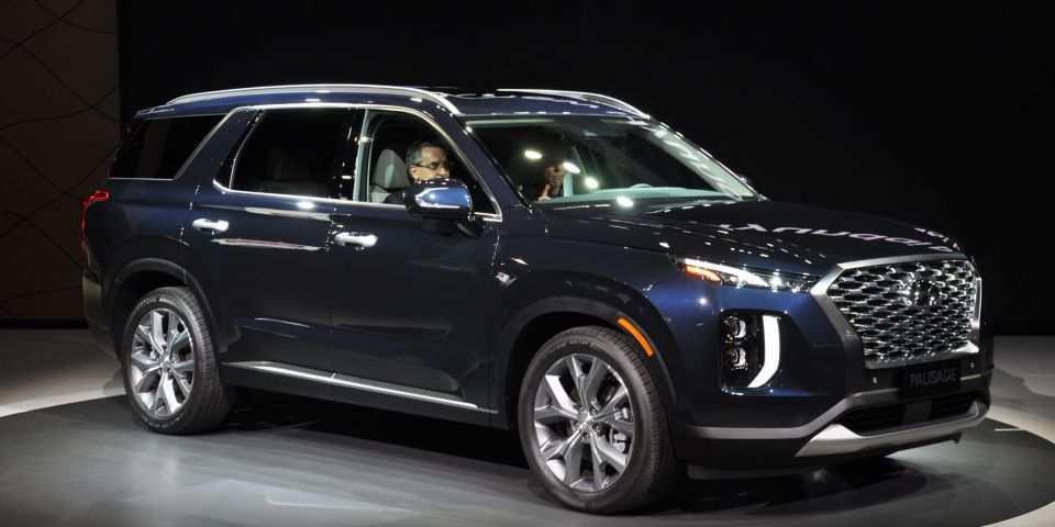 14 New 2020 Hyundai Santa Fe Xl Images with 2020 Hyundai Santa Fe Xl