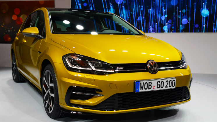 14 New 2020 Volkswagen Golf Release Date Rumors by 2020 Volkswagen Golf Release Date