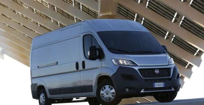 14 New Dodge Promaster 2020 Performance and New Engine for Dodge Promaster 2020