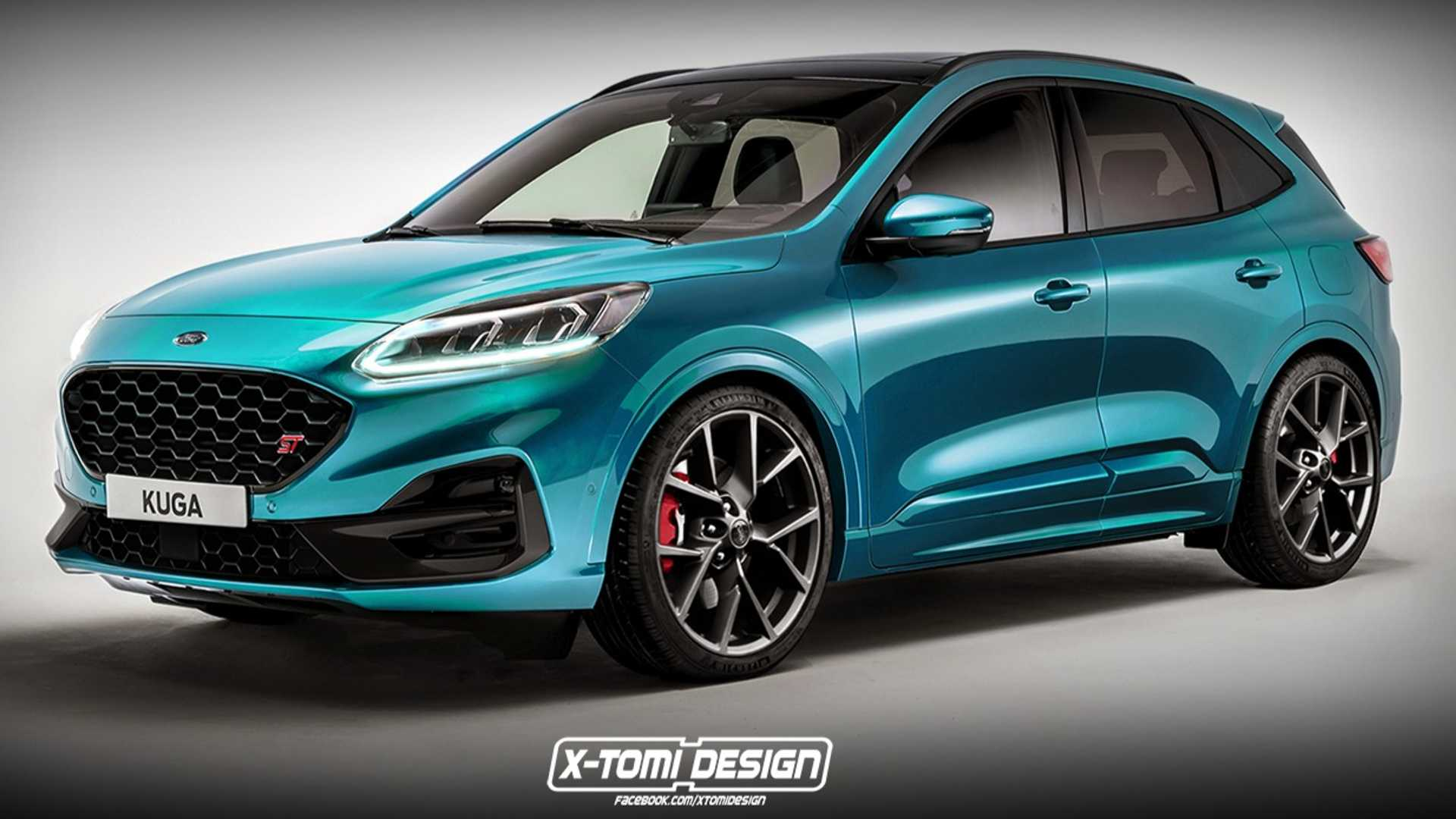 14 New Ford Kuga 2020 Uk Release Date with Ford Kuga 2020 Uk
