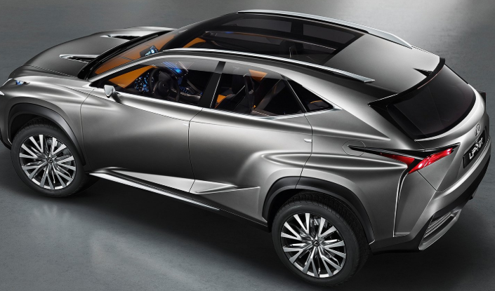 14 New Lexus Nx 2020 Rumors Price and Review for Lexus Nx 2020 Rumors