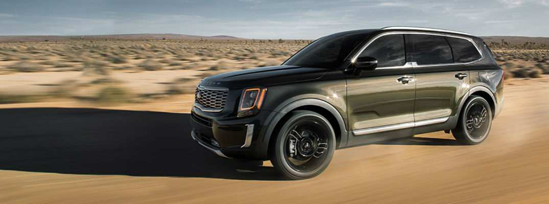 14 New When Does The 2020 Kia Telluride Come Out First Drive for When Does The 2020 Kia Telluride Come Out