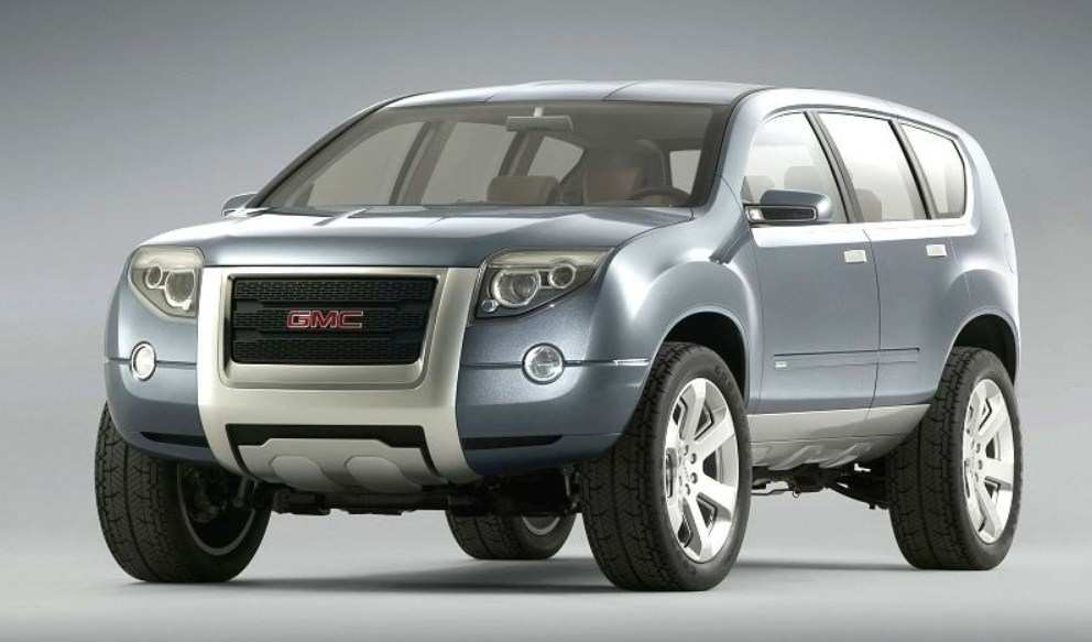 14 The 2020 Gmc Jimmy Car And Driver Exterior and Interior by 2020 Gmc Jimmy Car And Driver