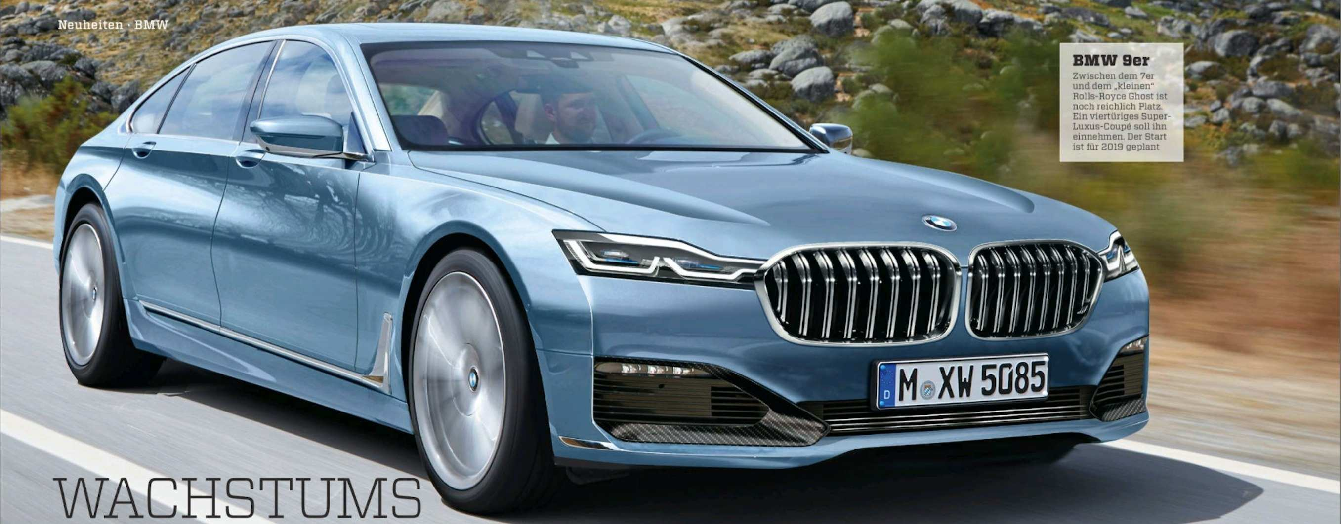 14 The BMW 5 Series Update 2020 Configurations by BMW 5 Series Update 2020