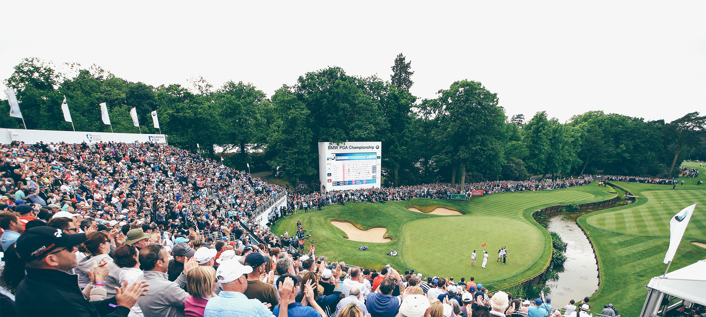 14 The BMW Golf Championship 2020 Overview by BMW Golf Championship 2020