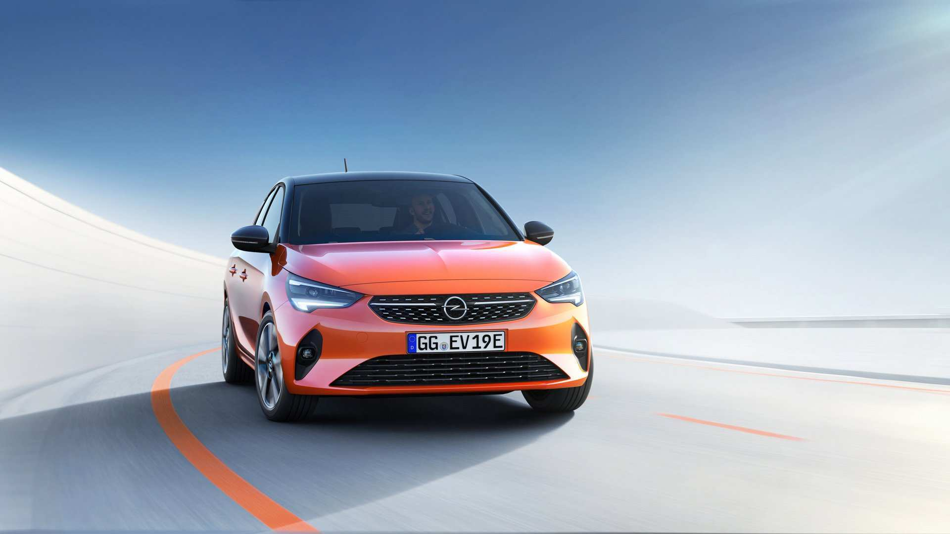 14 The Opel Gsi 2020 Redesign with Opel Gsi 2020