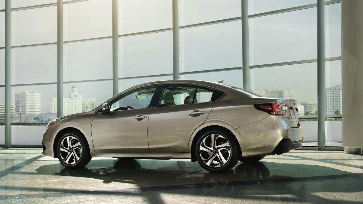 14 The Subaru Legacy 2020 Japan History with Subaru Legacy 2020 Japan