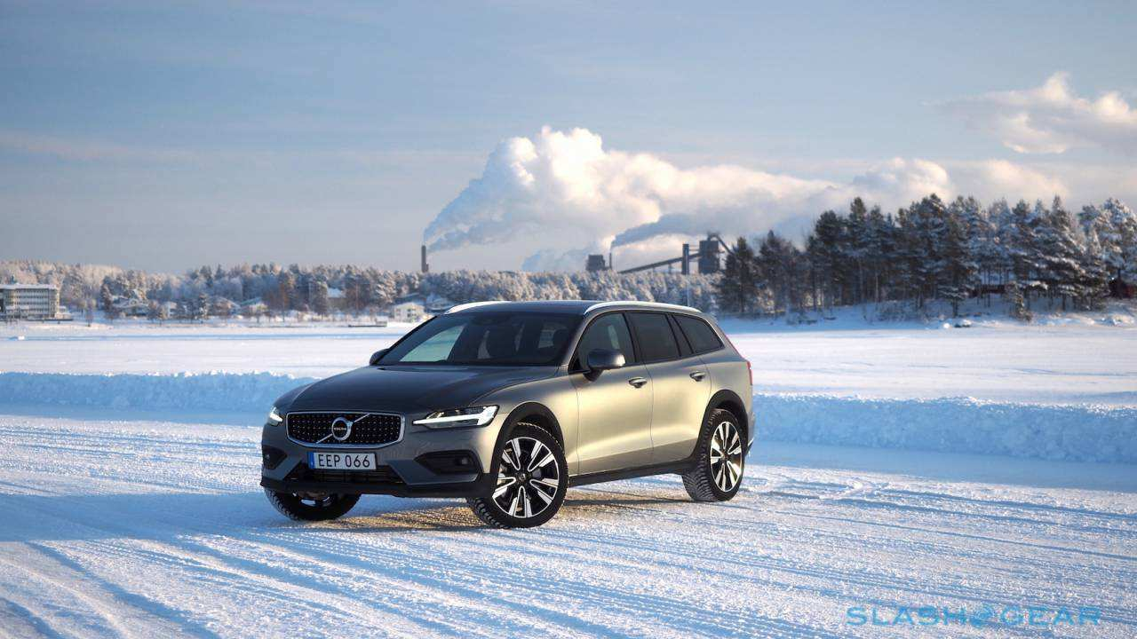 14 The Volvo Safety Vision 2020 Ratings by Volvo Safety Vision 2020