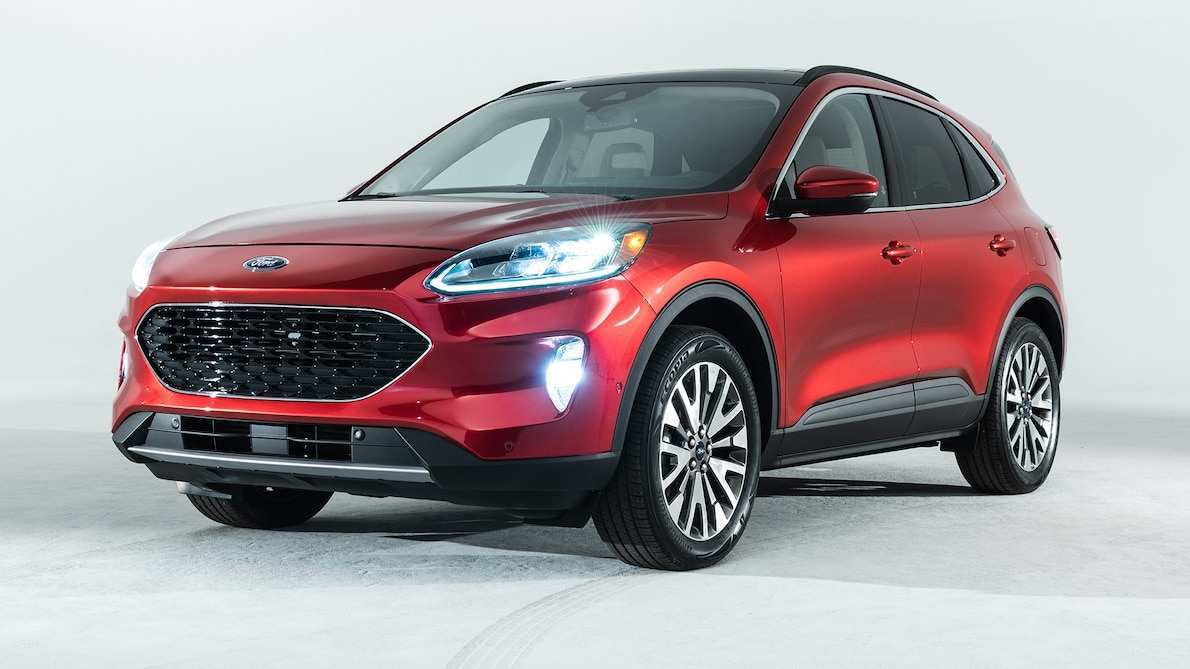 15 All New 2020 Ford Escape Mazda Cx 5 History for 2020 Ford Escape Mazda Cx 5