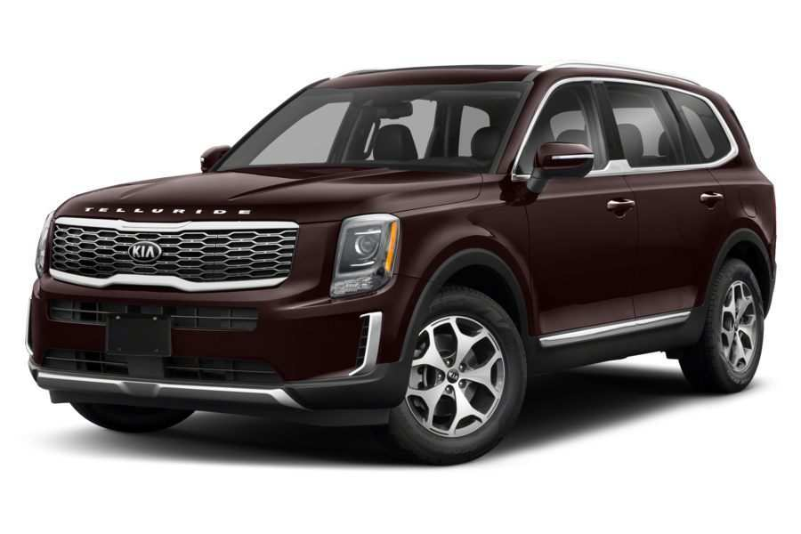 15 All New 2020 Kia Telluride Brochure Pdf Style with 2020 Kia Telluride Brochure Pdf