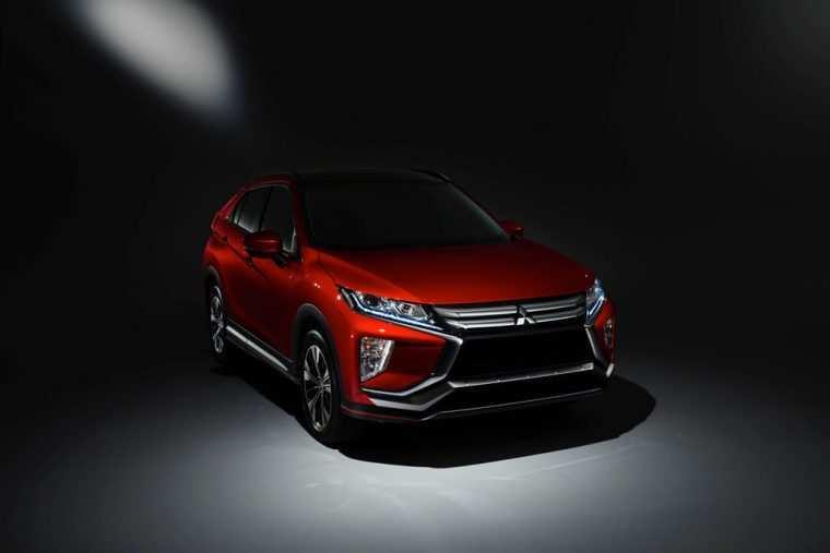 15 All New Mitsubishi Motors 2020 New Review by Mitsubishi Motors 2020