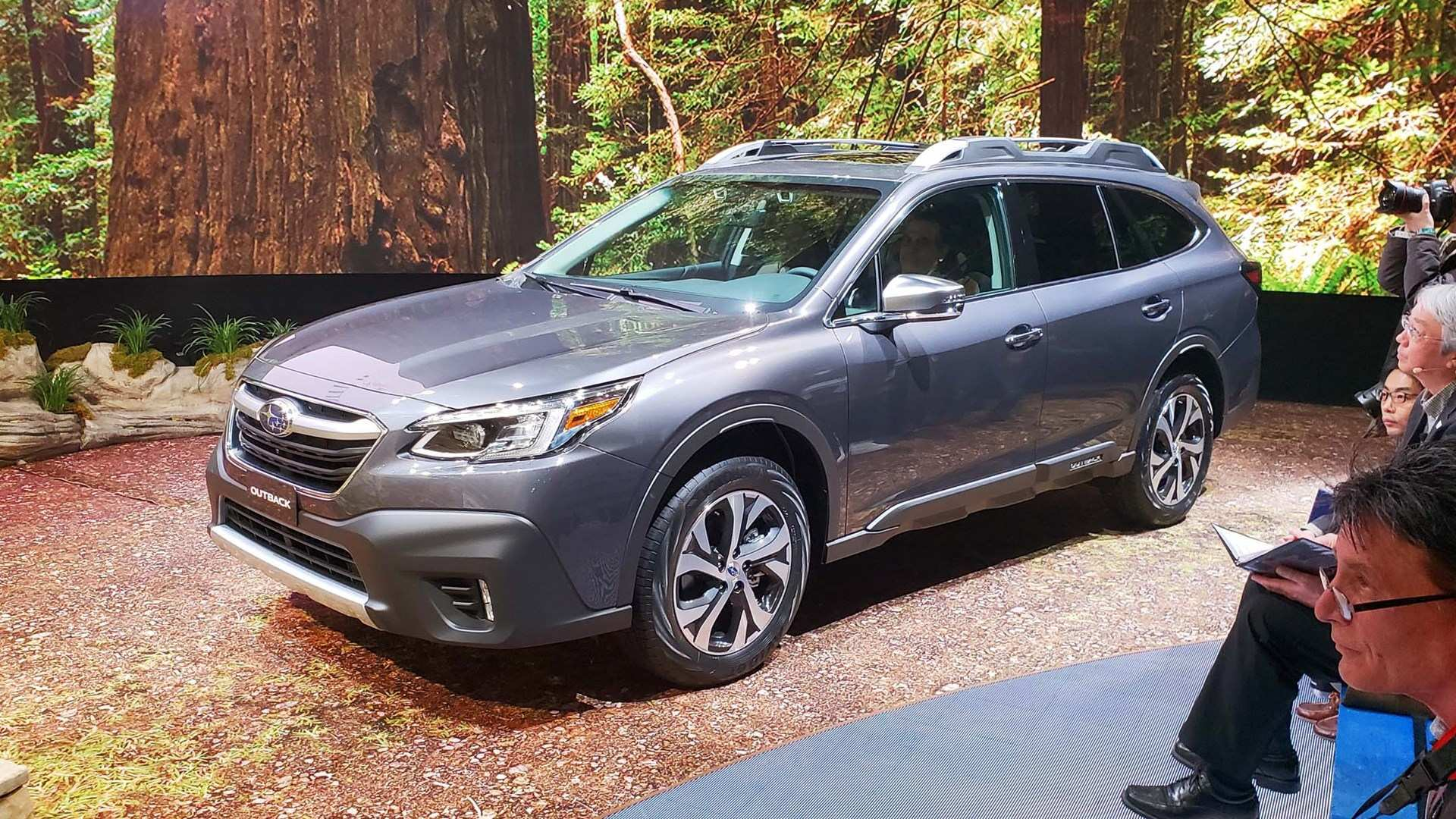15 All New Subaru Outback 2020 Speed Test by Subaru Outback 2020