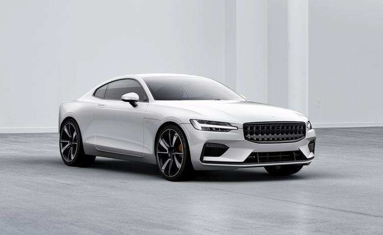 15 All New Volvo Goal 2020 Model with Volvo Goal 2020