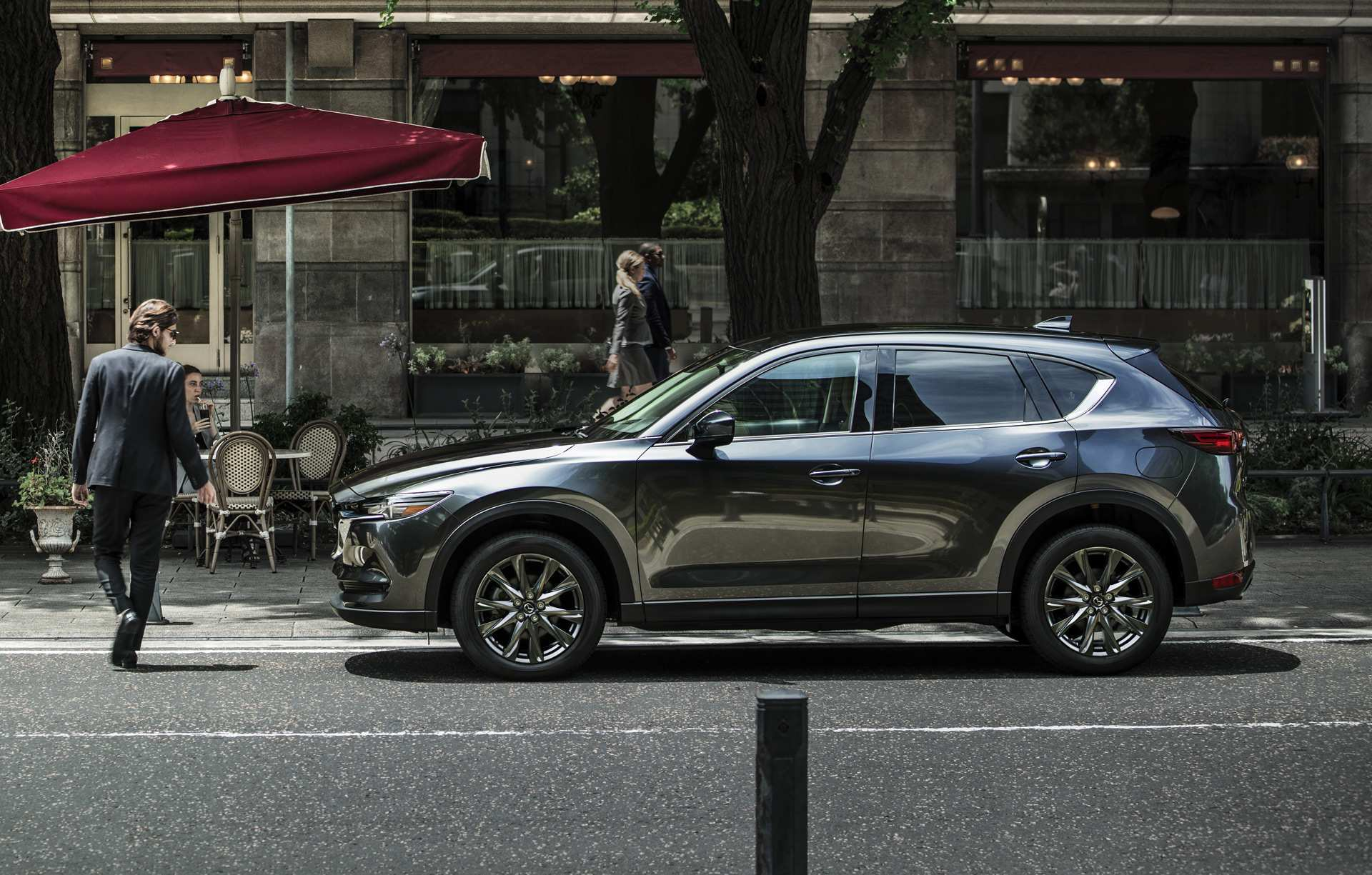 15 All New When Will The 2020 Mazda Cx 5 Be Available Overview for When Will The 2020 Mazda Cx 5 Be Available