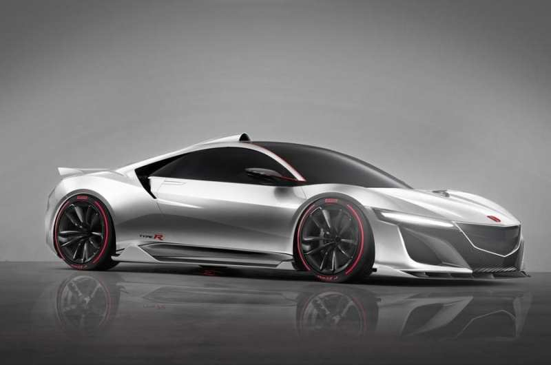 15 Best Review 2020 Acura Nsx Price Configurations by 2020 Acura Nsx Price
