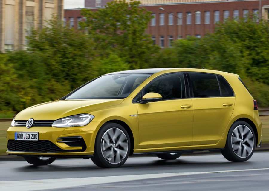 15 Best Review 2020 Volkswagen Golf Release Date Engine with 2020 Volkswagen Golf Release Date