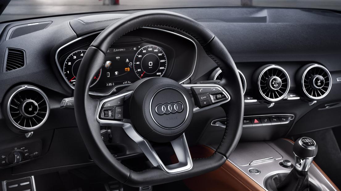 15 Best Review Audi Tt 2020 Interior Redesign by Audi Tt 2020 Interior