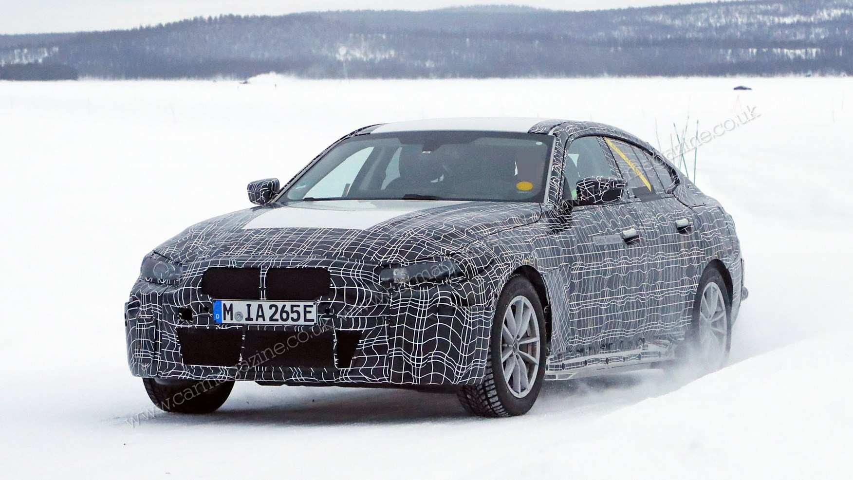 15 Best Review BMW Electric Vehicle 2020 Specs and Review for BMW Electric Vehicle 2020