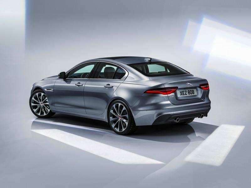 15 Best Review Jaguar Sedan 2020 Overview by Jaguar Sedan 2020