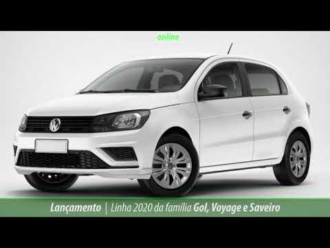15 Best Review Volkswagen Linha 2020 History with Volkswagen Linha 2020