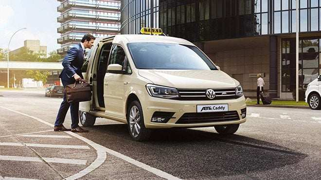 15 Best Review Yeni Volkswagen Caddy 2020 Rumors for Yeni Volkswagen Caddy 2020