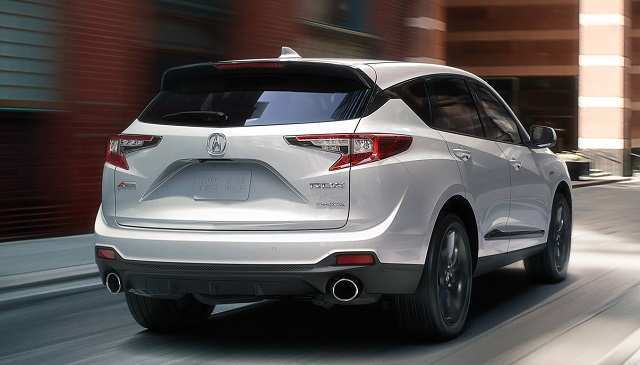 15 Concept of 2020 Acura Rdx Changes History for 2020 Acura Rdx Changes