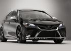 15 Concept of 2020 Toyota Camry Xse V6 Rumors with 2020 Toyota Camry Xse V6