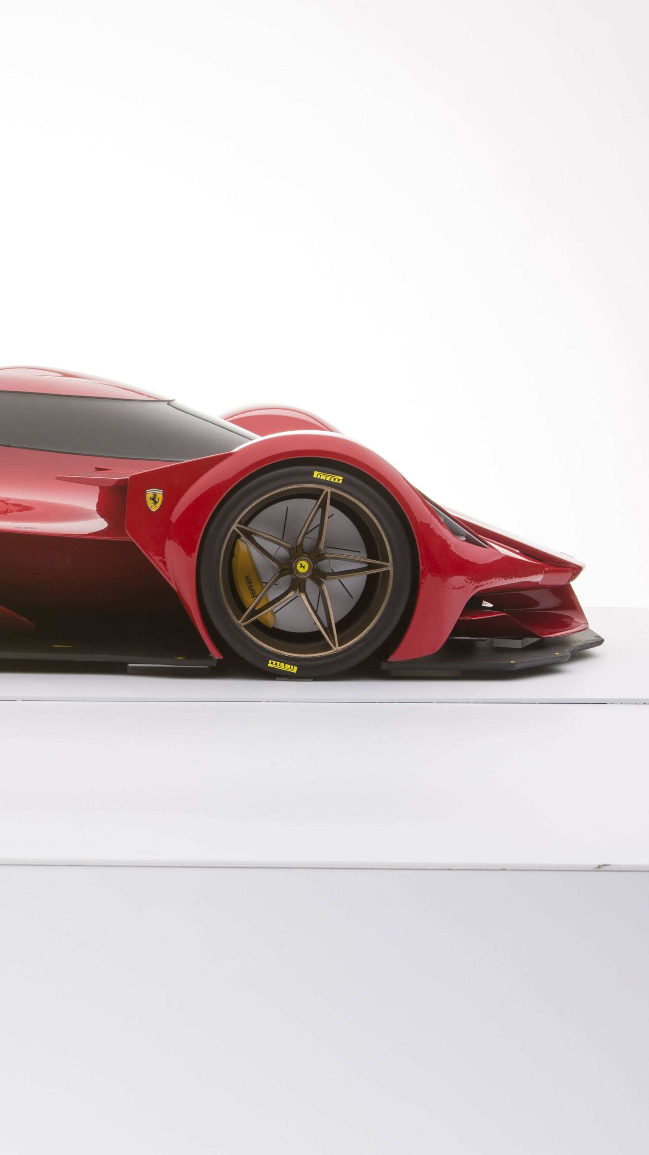 15 Concept of Ferrari X 2020 Pictures by Ferrari X 2020