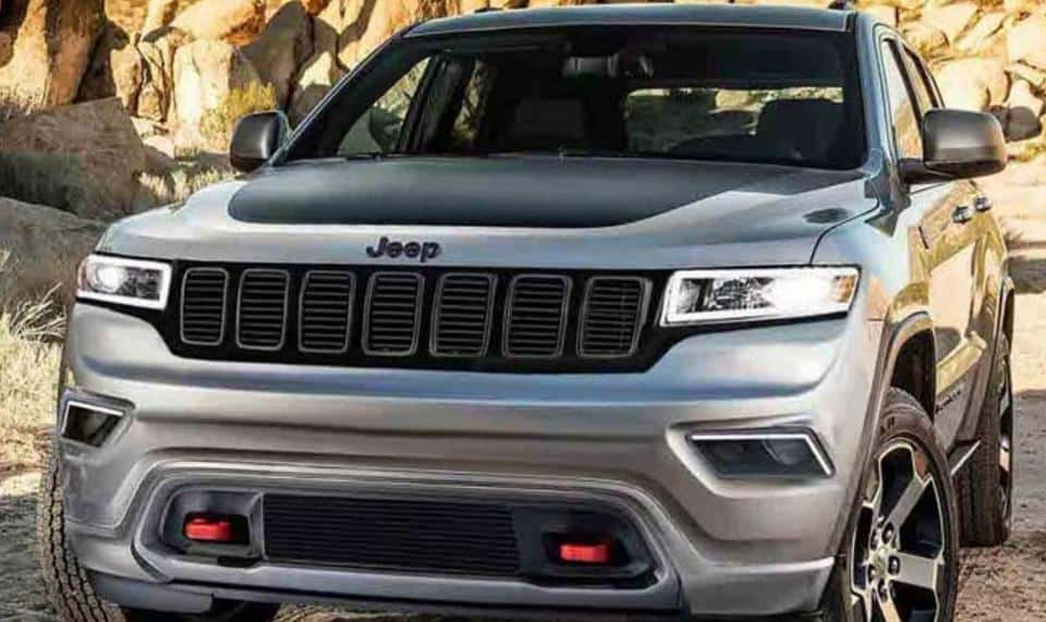 15 Concept of Jeep Srt 2020 Configurations for Jeep Srt 2020