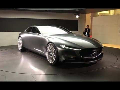 15 Concept of Next Gen Mazda 6 2020 Price and Review with Next Gen Mazda 6 2020