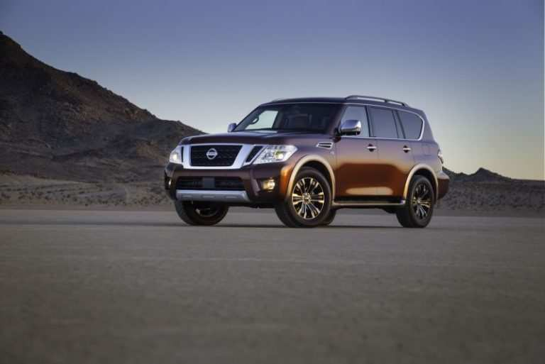 15 Concept of Nissan Armada 2020 Price Price and Review with Nissan Armada 2020 Price