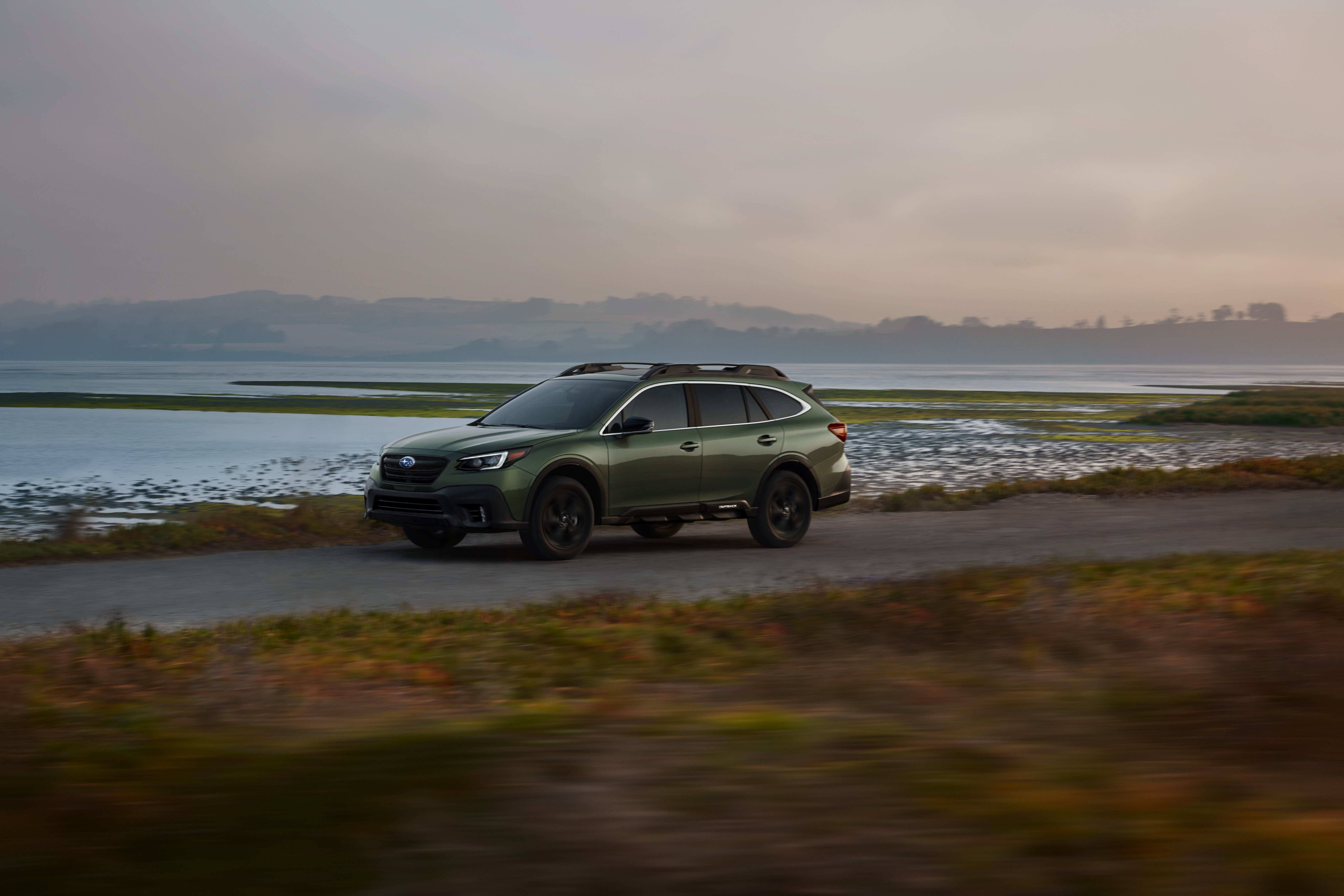 15 Concept of Subaru Outback 2020 Japan Specs and Review with Subaru Outback 2020 Japan