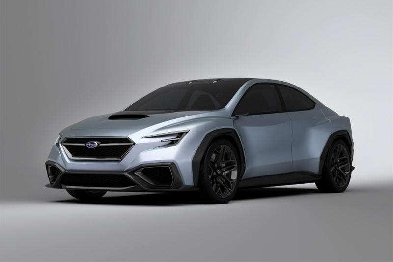15 Concept of Subaru Sti 2020 Concept Prices by Subaru Sti 2020 Concept