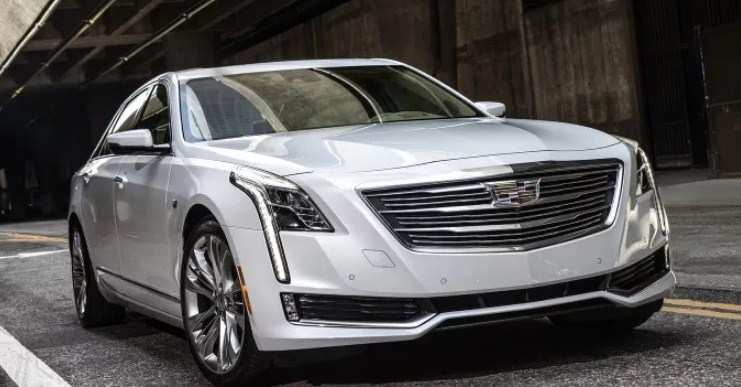 15 Gallery of 2020 Cadillac Ct6 V8 New Concept for 2020 Cadillac Ct6 V8