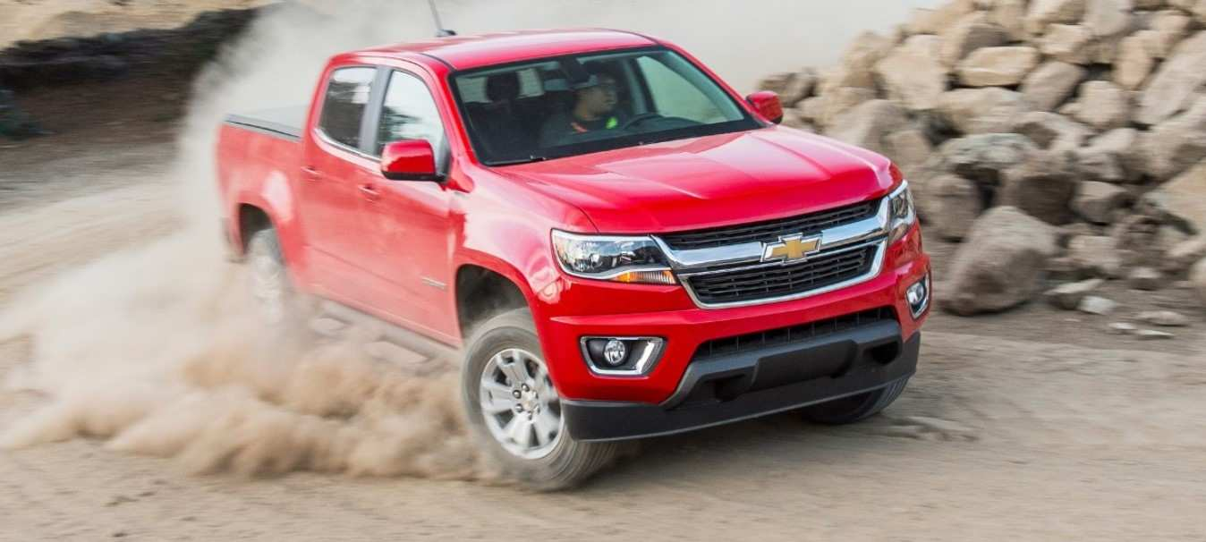 15 Gallery of 2020 Chevrolet Colorado Release Date Specs by 2020 Chevrolet Colorado Release Date