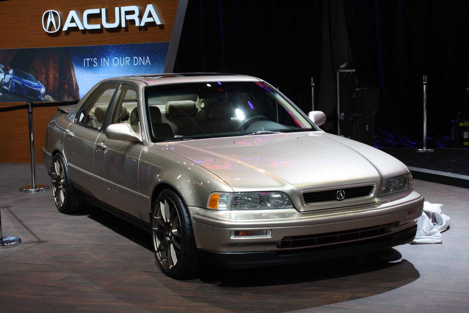 15 Gallery of Acura Legend 2020 Exterior with Acura Legend 2020